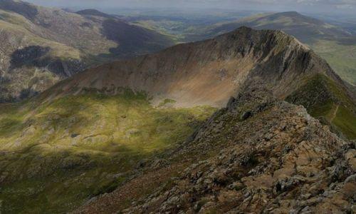 Zdjęcie WALIA / brak / Snowdon / Snowdonia