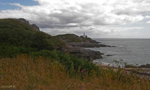 Zdjecie WALIA / Półwysep Gower. / Swansea. / Mumbles -Walia.