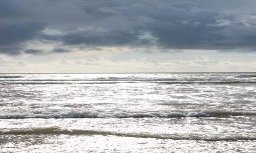 Zdjecie WALIA / Gower Peninsula / Rhossili / Odpływ
