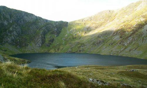 Zdjecie WALIA / brak / Llyn Cau / Snowdonia