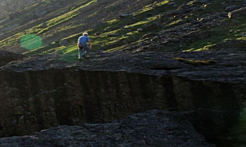 Zdjecie WALIA / Snowdonia National Park / Snowdonia National Park / stary ale  jary  !! :)))