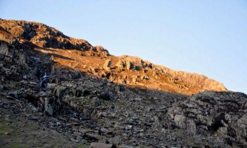 Zdjecie WALIA / Polnocna Walia / Najwyzsze gory Anglii i Walii / Snowdow-najwyzsa gora