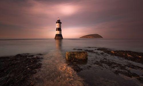 Zdjecie WALIA / Anglesey / Penmon Point, / Penmon Point