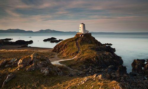 WALIA / Anglesey / Llanddwyn Island / Llanddwyn Island