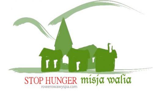 Zdjecie WALIA / - / Mapa / Misja Walia Logo
