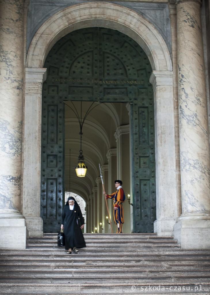 Zdjęcia: watykan, Watykan, Watykan, WATYKAN