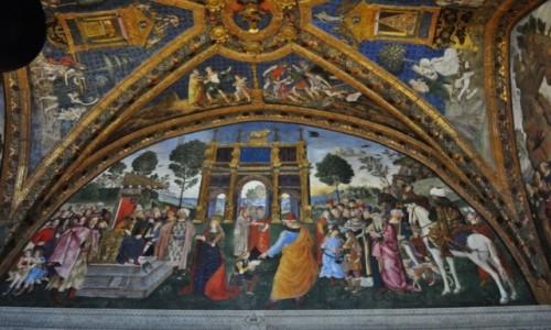 Zdjecie WATYKAN / Lazio / Rzym / Muzeum watykańskie