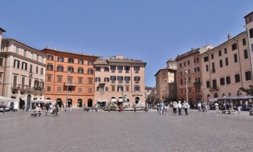Zdjecie WATYKAN / Lazio / Rzym / Rzym, Piazza Venetia