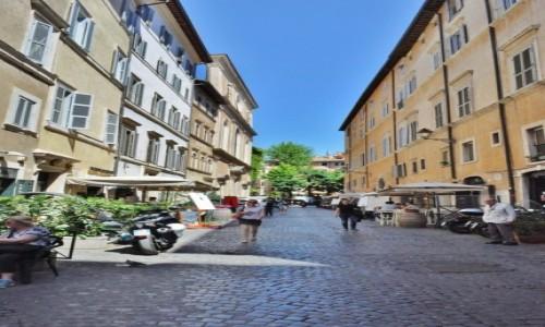 Zdjecie WATYKAN / Lazio / Rzym / Rzym, Piazza Venetia, okolice