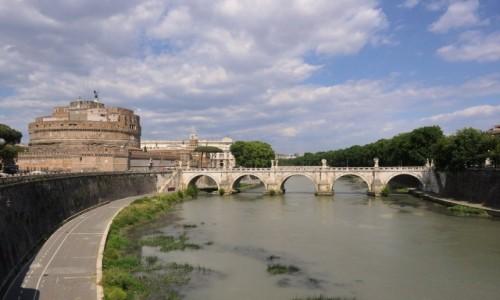 WATYKAN / Lazio / Rzym / Rzym, a może tak?