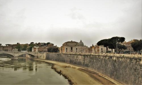 Zdjecie WATYKAN / Lazio / Watykan / Watykan