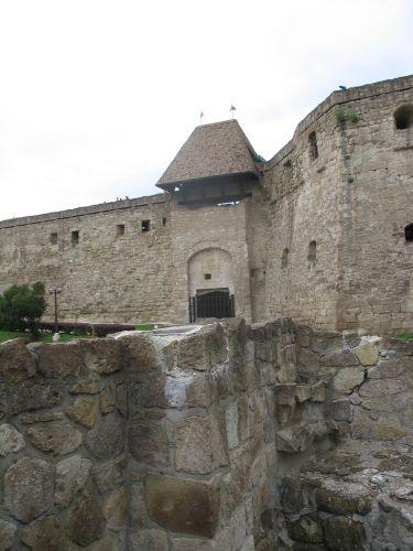 Zdjęcia: Eger, Zamek, WĘGRY