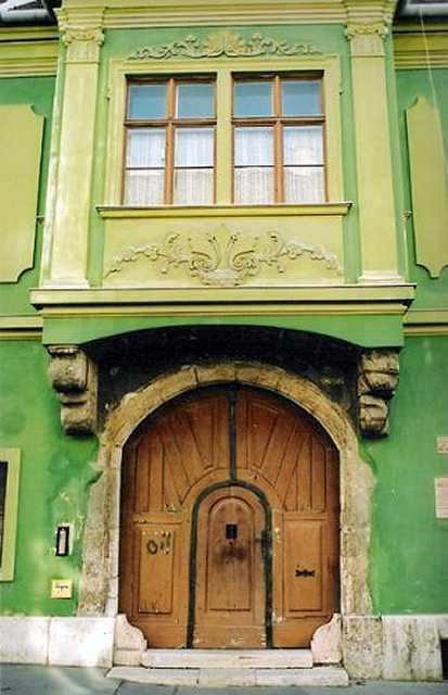 Zdjęcia: Budapeszt, Stare miasto, WĘGRY