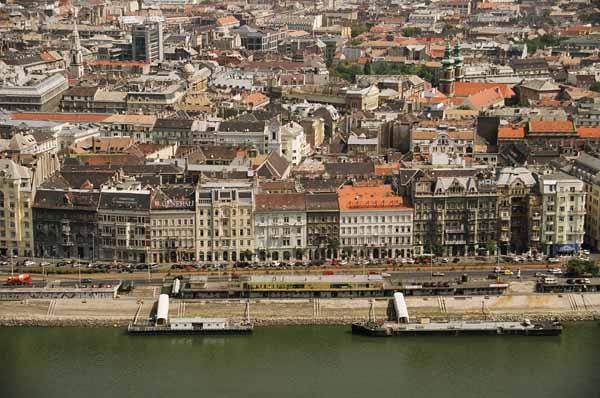 Zdjęcia: Budapeszt, Nad Dunajem, WĘGRY