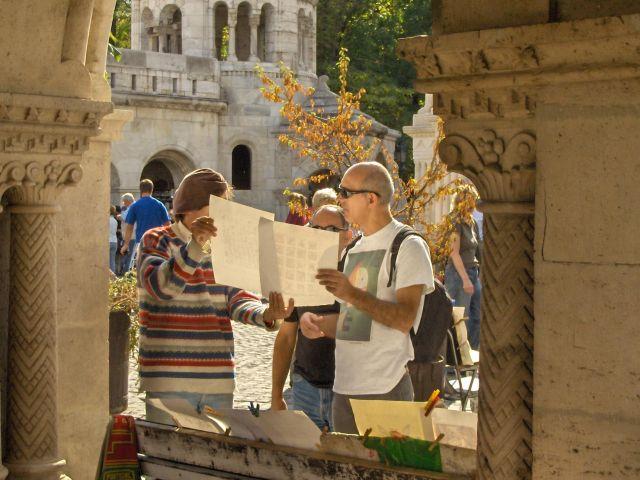 Zdjęcia: Budapeszt, Peszt, Kup Pan pamiątkę , WĘGRY