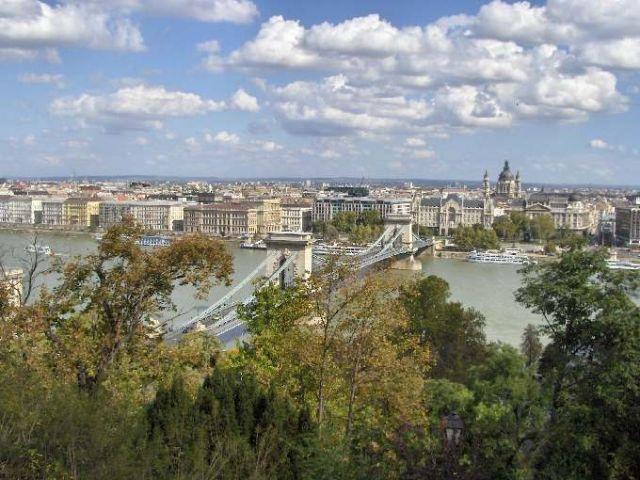 Zdjęcia: Budapeszt, Budapeszt, Panorama, WĘGRY