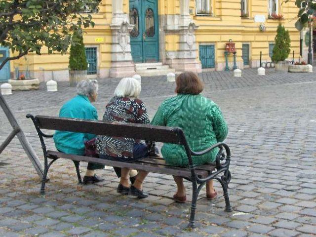 Zdjęcia: Budapeszt, Budapeszt, Chwila relaksu, WĘGRY