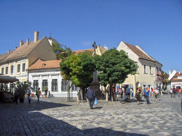 Zdjęcia: Szentendre, Peszt, Szentendre, WĘGRY
