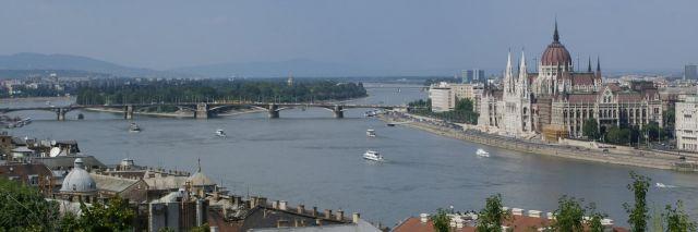 Zdjęcia: Budapeszt, Nad pięknym modrym Dunajem.., WĘGRY