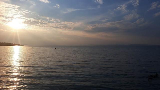 Zdjęcia: Balatonakali, Balaton, Balaton, WĘGRY
