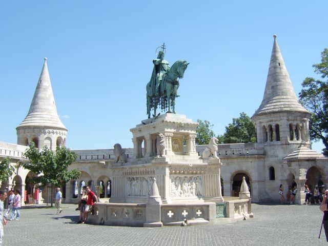 Zdj�cia: Budapeszt, Budapeszt, Wzg�rze zamkowe, W�GRY