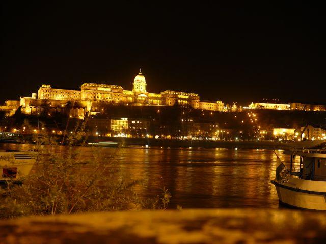 Zdjęcia: Wzgórze Zamkowe, Budapeszt, Budapeszt- Wzgórze Zamkowe, WĘGRY