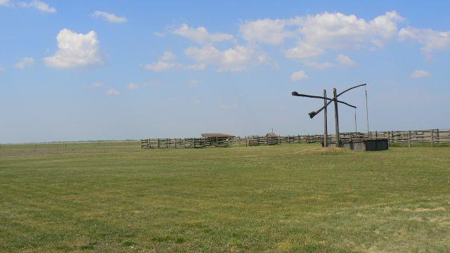 Zdjęcia: PN Hortobagy, Północne Węgry, Węgierska PUSZTA, WĘGRY