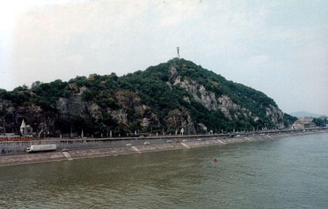 Zdjęcia: BUDAPESZT, Wzgórze Gellerta, WĘGRY