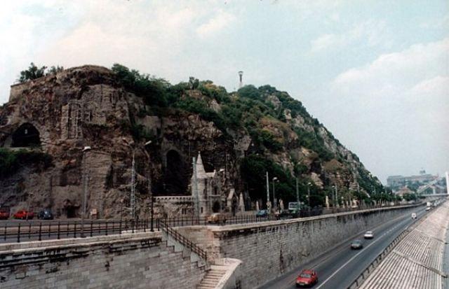 Zdjęcia: BUDAPESZT, Wzgórze Gellerta #3, WĘGRY