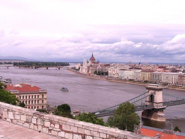 Zdjęcia: Budapeszt , Dunaj i perły architektuty..., WĘGRY