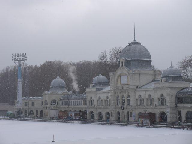 Zdjęcia: Budapeszt, Widoki Budapesztu, WĘGRY