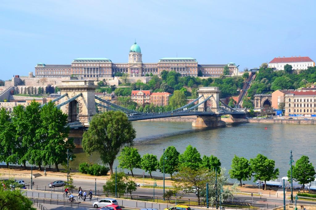 Zdjęcia: Budapeszt, Budapeszt, Klasyka węgierskiej stolicy, WĘGRY