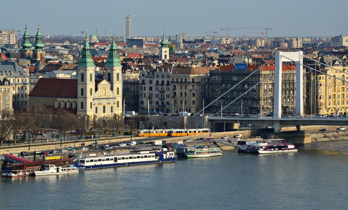 Zdjęcia: Budapeszt, Budapeszt, WĘGRY