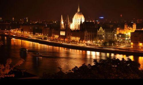 Zdjęcie WĘGRY / - / Budapest / Parliament Budapest