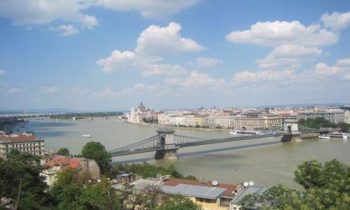 Zdjęcie WĘGRY / Budapeszt / Budapeszt  / Budapeszt