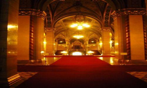 Zdjecie WĘGRY / Budapeszt / Budapeszt / W węgierskim parlamencie