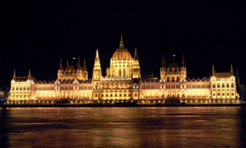 Zdjecie WĘGRY /   / Budapeszt / Parlament