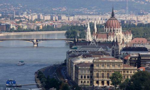Zdjecie WĘGRY / Budapeszt / Budapeszt / Parlament