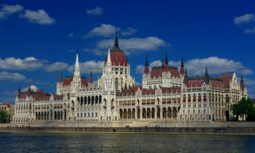 WĘGRY / Budapeszt / Budapeszt / Budapeszt