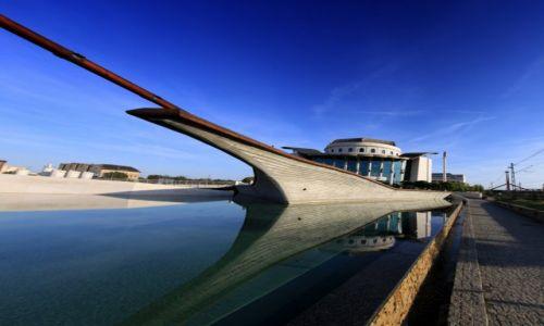Zdjecie WĘGRY / Budapeszt / Budapeszt / boat-house