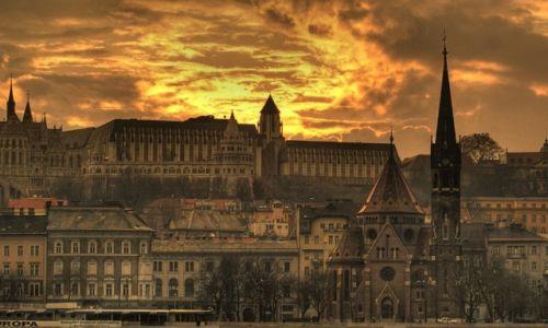 Zdjecie WĘGRY / Komitat Pest / Budapeszt / Budapeszt