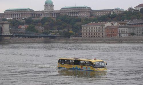 Zdjęcie WĘGRY / BUDAPEST / BUDAPEST /