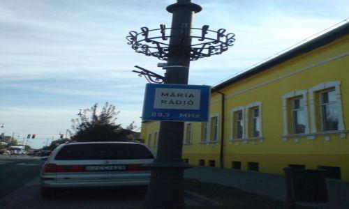 Zdjęcie WĘGRY / po drodze / droga / Węgrzy też mają swojego