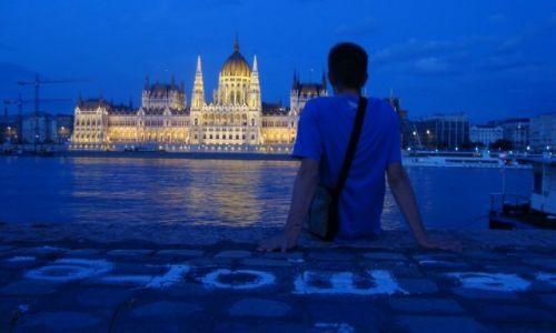 W�GRY / - / Budapeszt / trip