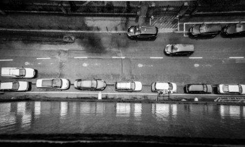 Zdjęcie WĘGRY / Budapest / Budapest / street