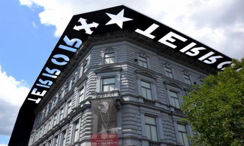 Zdjecie WĘGRY / Kraj Zadunajski / Budapeszt / Terror Haza