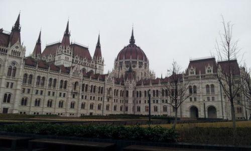 Zdjecie WĘGRY / północ kraju / Budapeszt / Parlament
