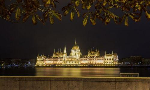 Zdjecie WĘGRY / Pest / Budapeszt / Parlament
