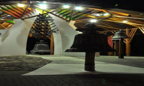 Zdjęcie WĘGRY / Hajduszoboszlo / Hajduszoboszlo / Komu bije w dzwon?