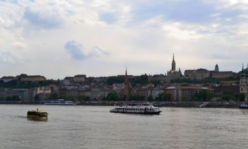 Zdjecie W�GRY / Budapeszt / Dunaj / Podr�uj�c ....